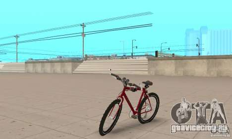 Chongs Mountain Bike для GTA San Andreas