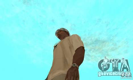 Rolex skin 10 для GTA San Andreas