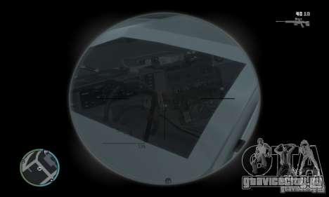 De Lorean DMC-12 (BTTF1) для GTA 4