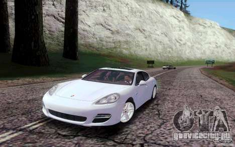 Sa_RaNgE PoSSibLe v2.0 для GTA San Andreas шестой скриншот