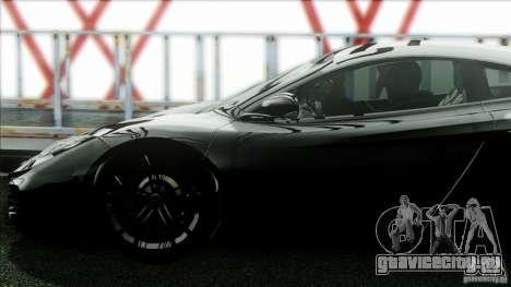 SA_New Graphic HQ для GTA San Andreas седьмой скриншот