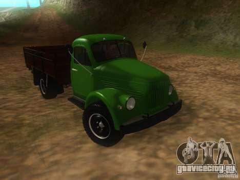 ГАЗ-63 для GTA San Andreas