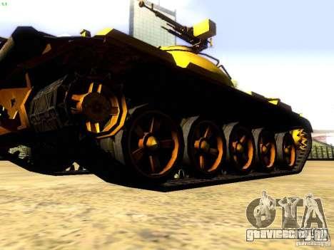 Type 59 v1 для GTA San Andreas вид справа