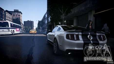 iCEnhancer 1.2 PhotoRealistic Edition для GTA 4
