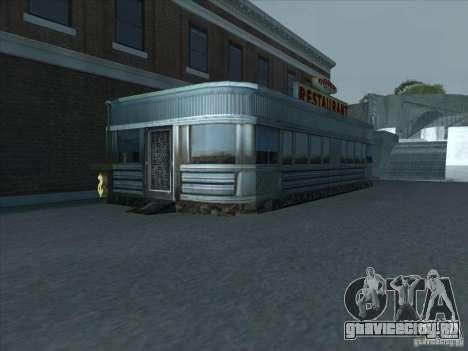Легальный бизнес Cиджея для GTA San Andreas четвёртый скриншот