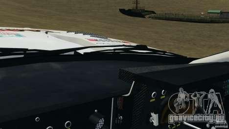 Mitsubishi Montero EVO MPR11 2005 v1.0 [EPM] для GTA 4 колёса