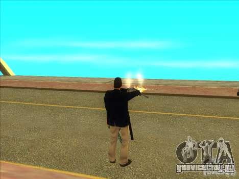 Сони Форели для GTA San Andreas второй скриншот