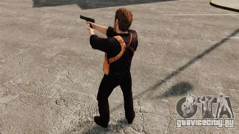 Райан Рейнольдс (Ник Уокер) для GTA 4 пятый скриншот