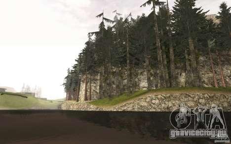 SA Illusion-S V2.0 для GTA San Andreas девятый скриншот