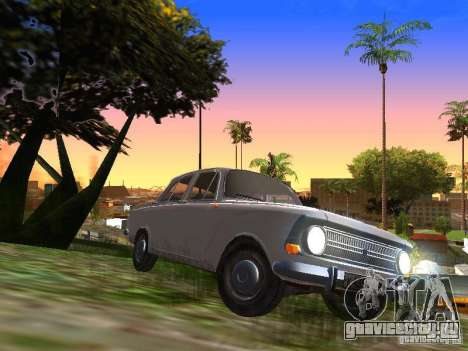 АЗЛК-412 для GTA San Andreas