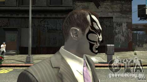 Tatoo 1 для GTA 4 третий скриншот