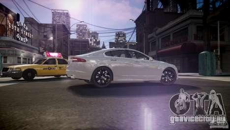 Mega Graphics для GTA 4 второй скриншот