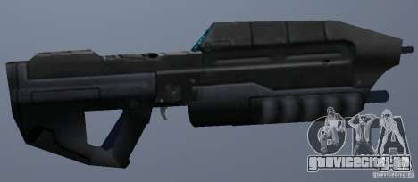 MA5B-Sturmgewehr beta v.1.0 для GTA Vice City четвёртый скриншот