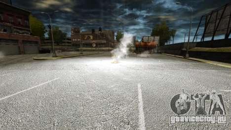 Слепящий коктейль Молотова для GTA 4