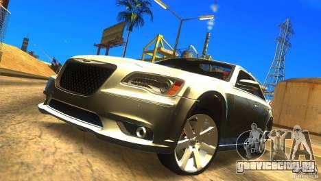 ENBSeries by Fallen для GTA San Andreas пятый скриншот