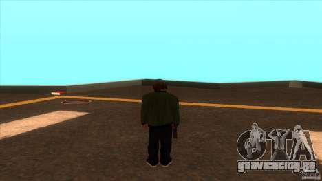 [HD]WMYST для GTA San Andreas пятый скриншот