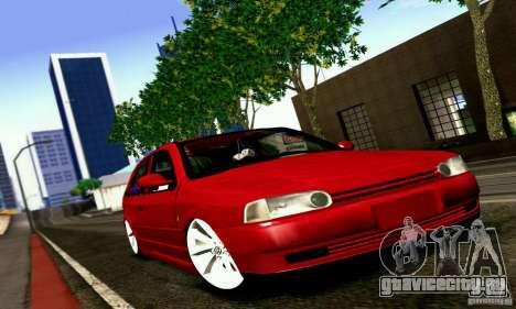 Volkswagen GOL G2 Tuning для GTA San Andreas