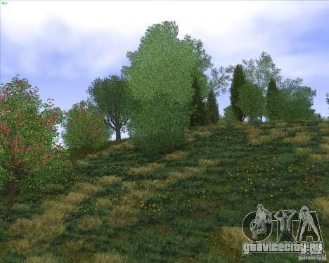 Project Oblivion HQ V1.1 для GTA San Andreas шестой скриншот