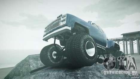 MegaBOB 0.9 для GTA 4