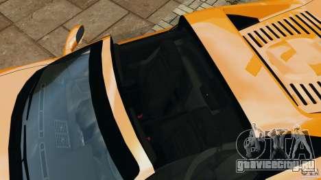 Ferrari F355 F1 Berlinetta для GTA 4 двигатель