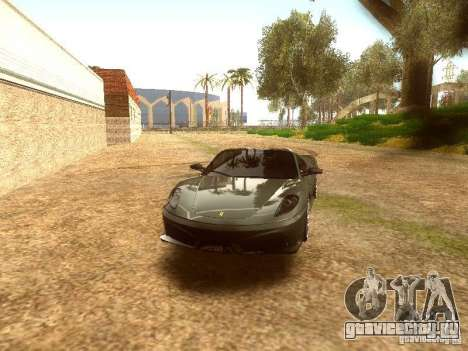 Новый Enb series 2011 для GTA San Andreas девятый скриншот