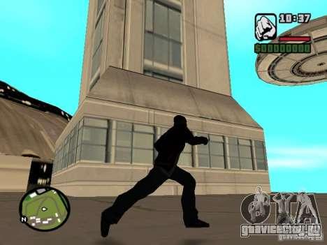 Дом 4 курсанта из игры Star Wars для GTA San Andreas шестой скриншот