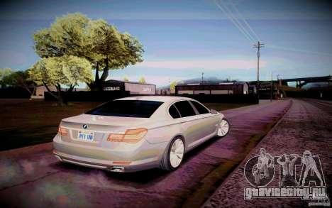 Sa_RaNgE PoSSibLe v2.0 для GTA San Andreas четвёртый скриншот