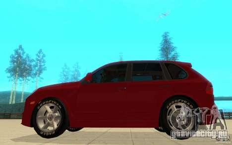 Wheel Mod Paket для GTA San Andreas четвёртый скриншот