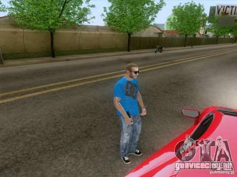 Alarme Mod v3.0 для GTA San Andreas третий скриншот