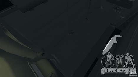 Ford F-150 SVT Raptor для GTA 4 двигатель