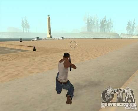 Benelli M3 Super 90 для GTA San Andreas второй скриншот