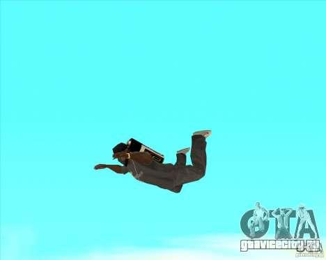 Батарейка Energizer для GTA San Andreas второй скриншот