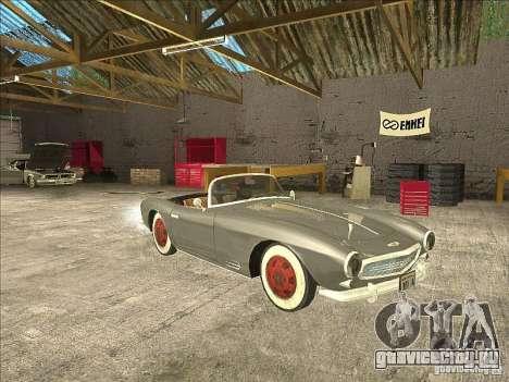 IWS 508 для GTA San Andreas