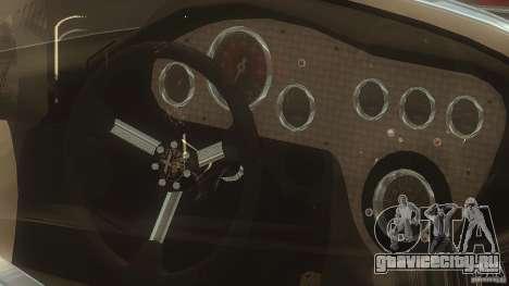 BMW E36 Daily для GTA San Andreas вид сзади слева