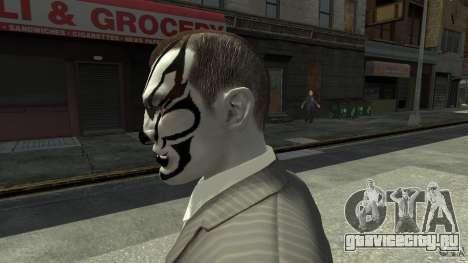 Tatoo 1 для GTA 4 второй скриншот