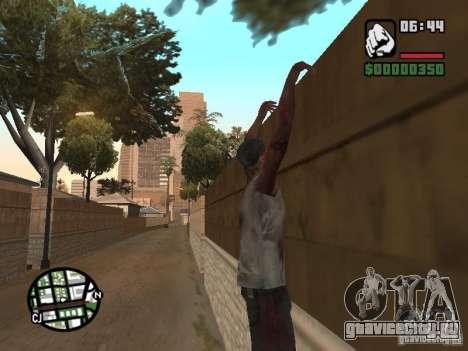 Markus young для GTA San Andreas третий скриншот