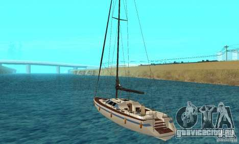 GTAIV Marquis для GTA San Andreas