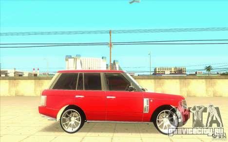 Arfy Wheel Pack 2 для GTA San Andreas седьмой скриншот