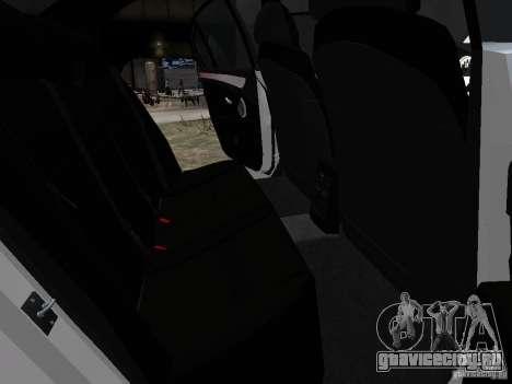 BMW M5 для GTA 4 двигатель