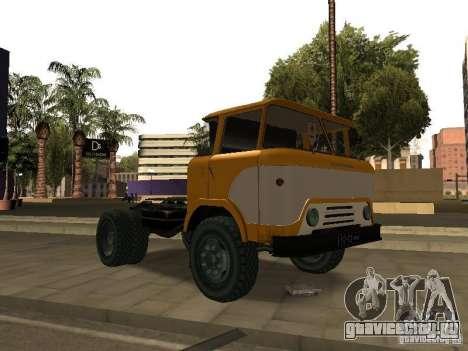 КАЗ 608 для GTA San Andreas