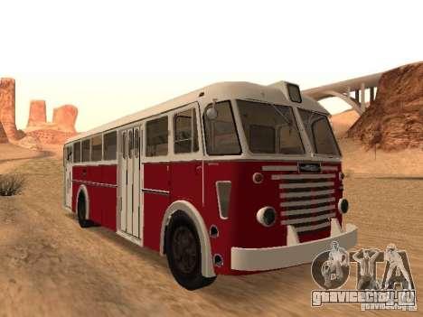 Ikarus 60 для GTA San Andreas