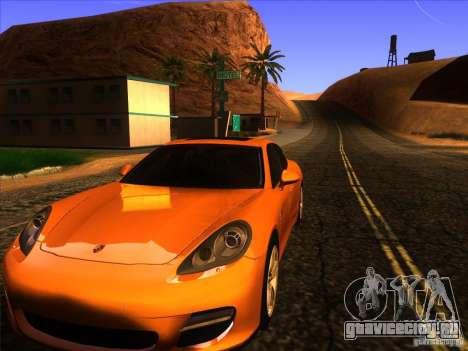 ENBSeries by Fallen v2.0 для GTA San Andreas восьмой скриншот
