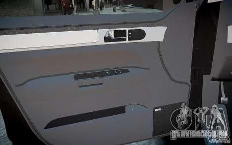 Volkswagen Touareg R50 для GTA 4