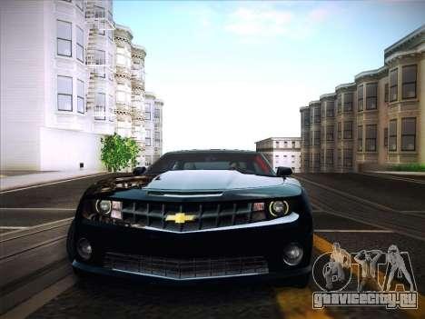 Realistic Graphics HD для GTA San Andreas седьмой скриншот