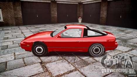 Nissan 240SX для GTA 4