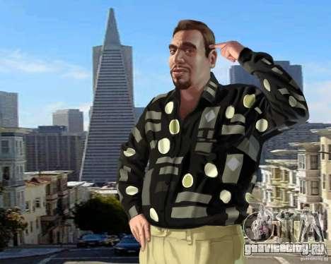 Загрузочные экраны Сан Франциско для GTA 4 второй скриншот