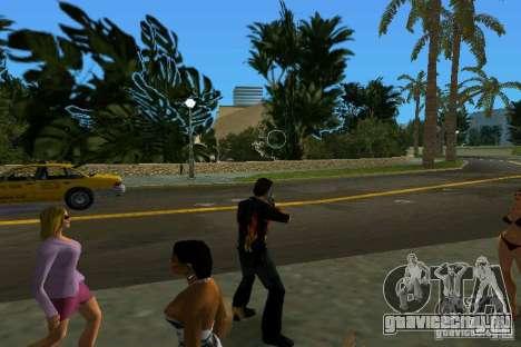 Manual Aiming для GTA Vice City второй скриншот