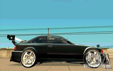 NFS:MW Wheel Pack для GTA San Andreas девятый скриншот