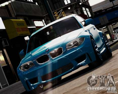 BMW M1 2011 v1.0 для GTA 4