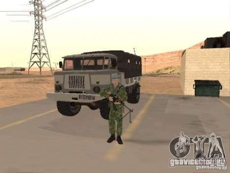 РПК для GTA San Andreas третий скриншот